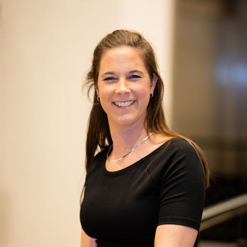 Wilma Kaptein growth marketer