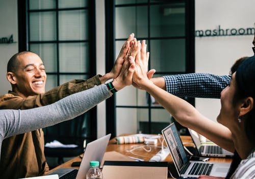 8 redenen om te starten als freelancer.