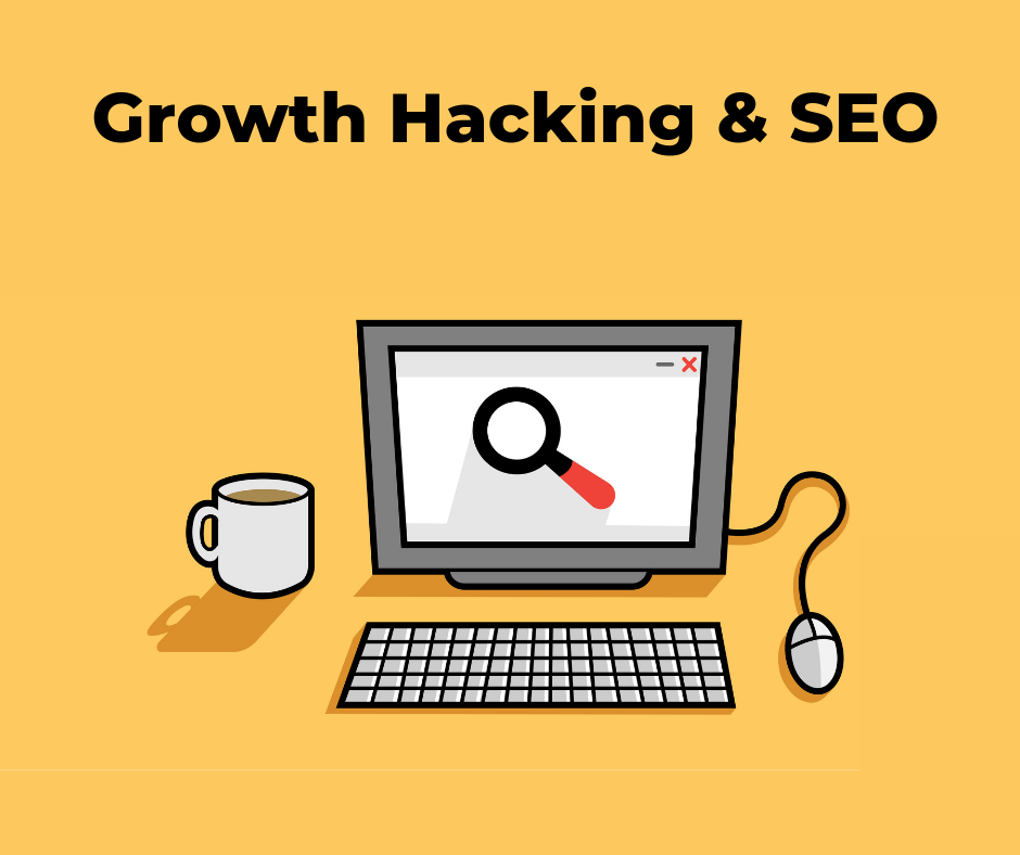 Growth Hacking & Seo