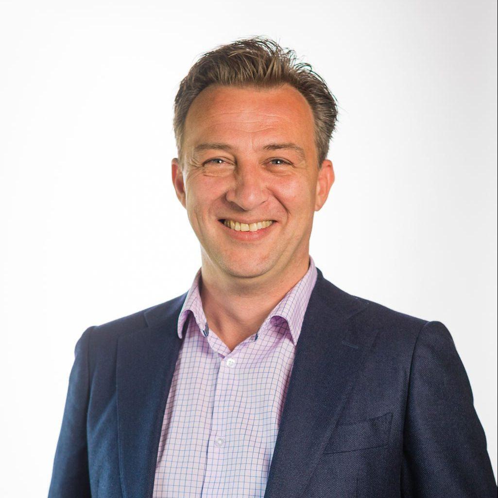 Frederik Brouwers Freelance Marketeer