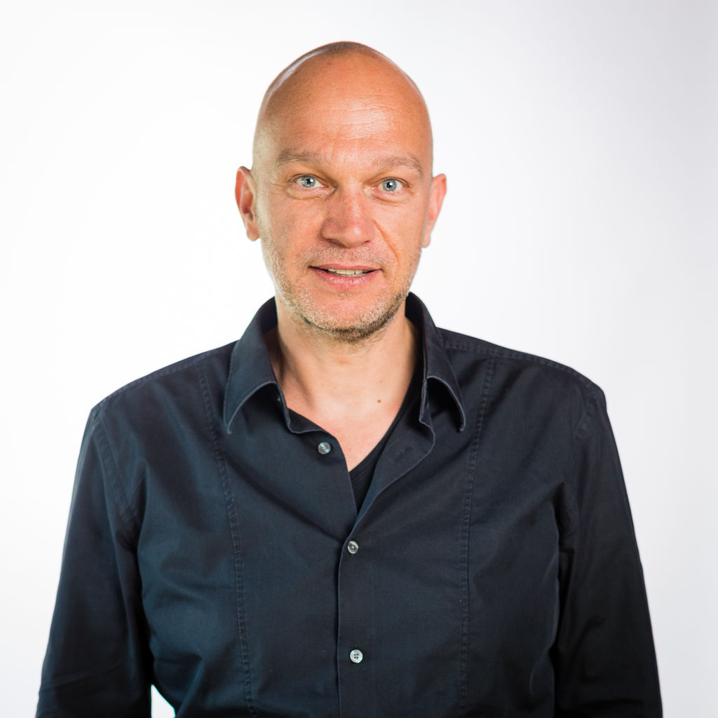 Erik Lodenstein