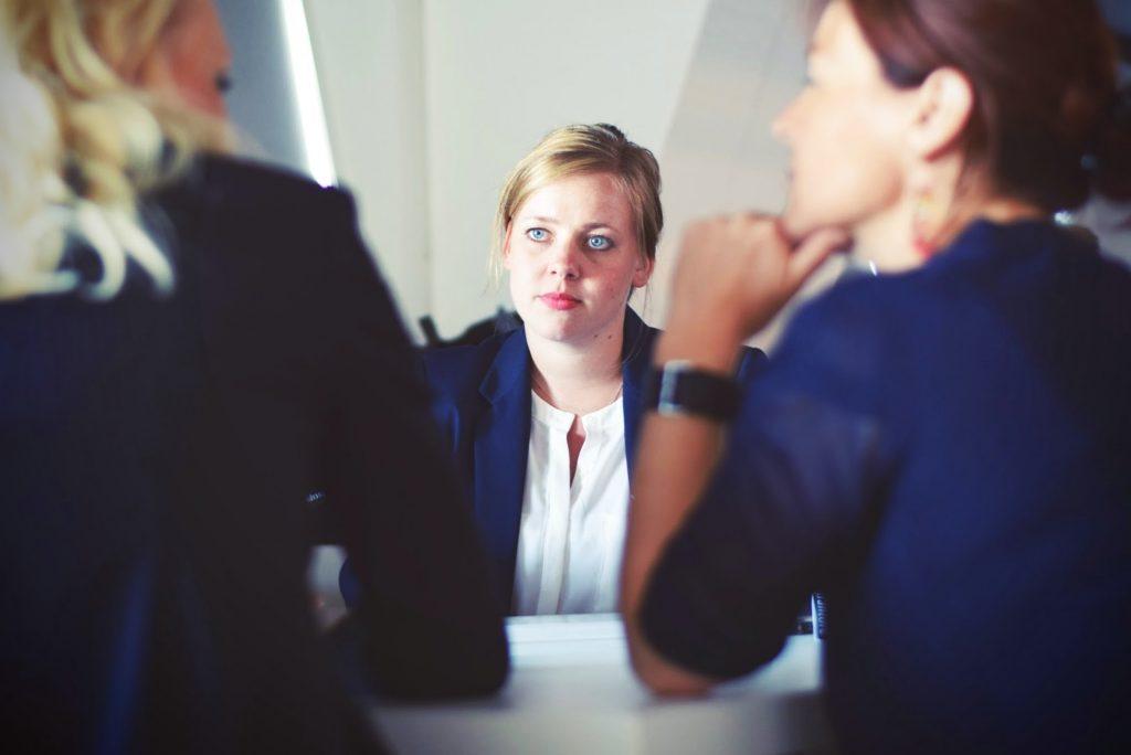 tips interim solliciatiegesprek
