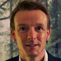 Saul Janssen - Senior Sales Specialist