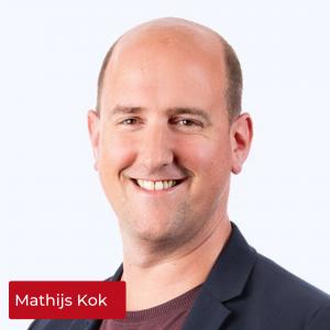 Mathijs Kok Inspire & Connect SMG