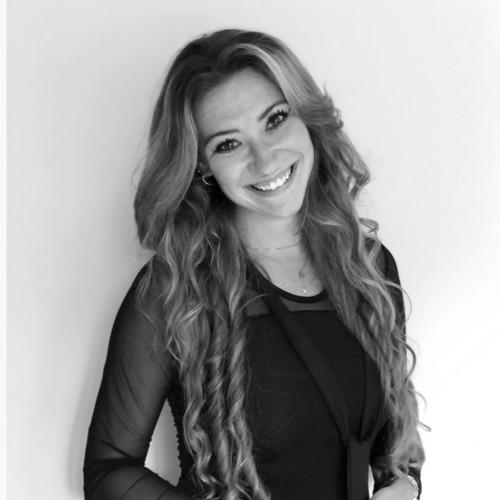 Melissa Gillessen - freelance online marketeer