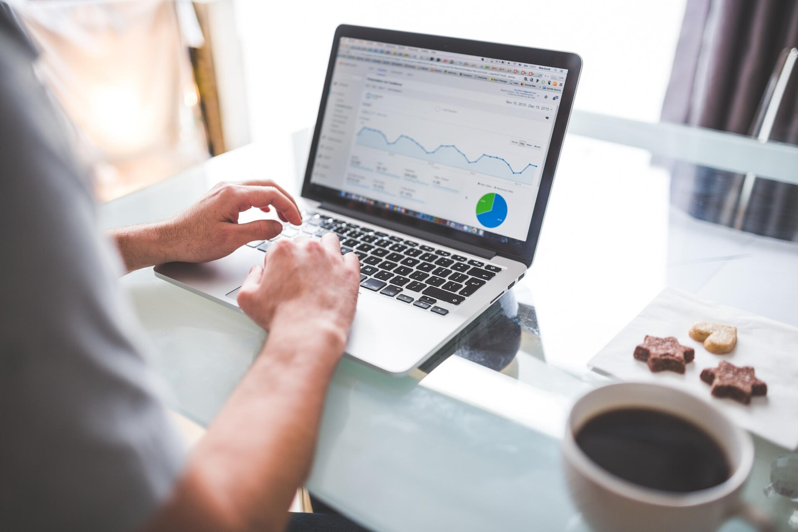13 juli | Webinar: Google Analytics