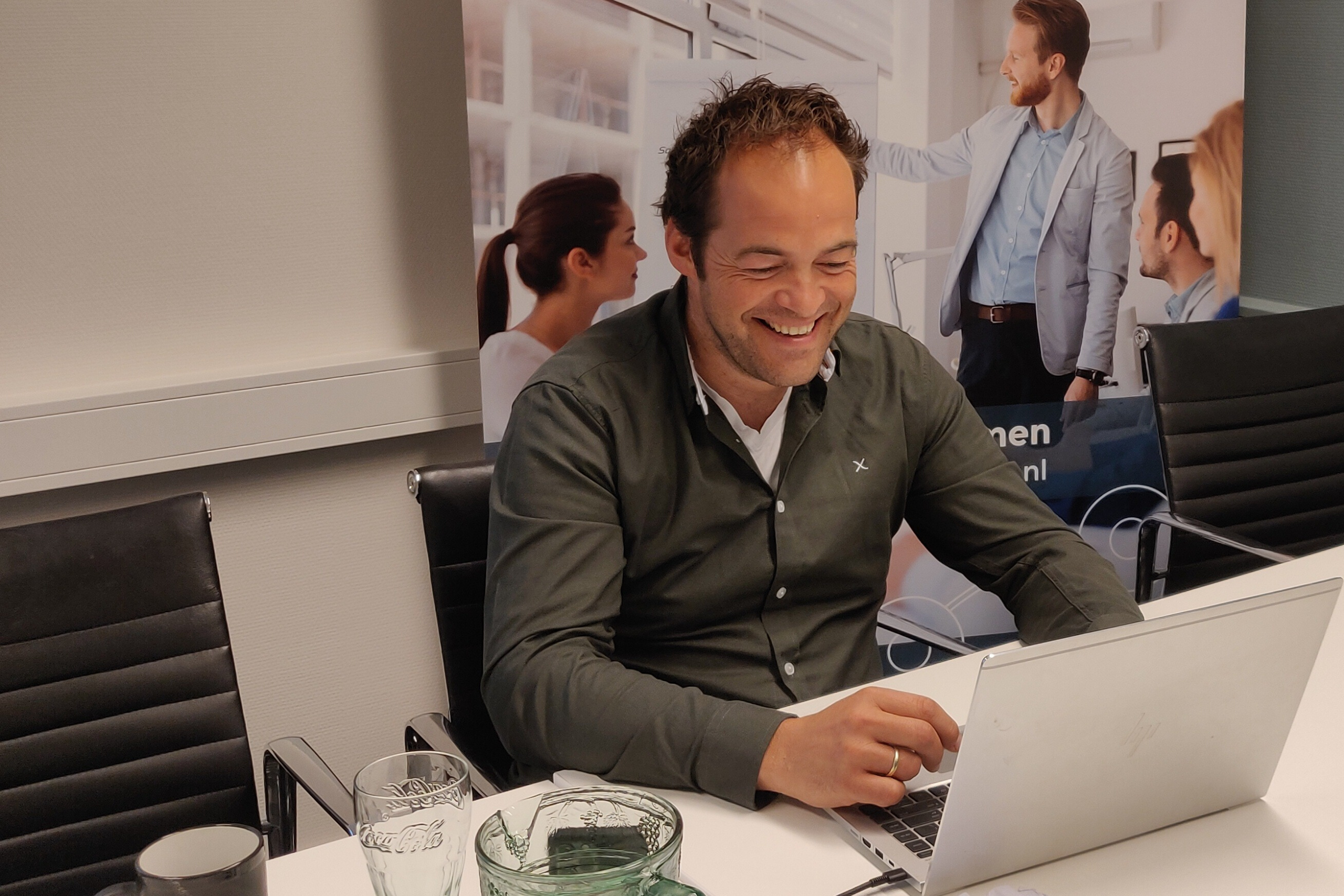 24 juni | Inspire & Connect LIVE: LinkedIn training