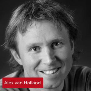 Alex van Holland