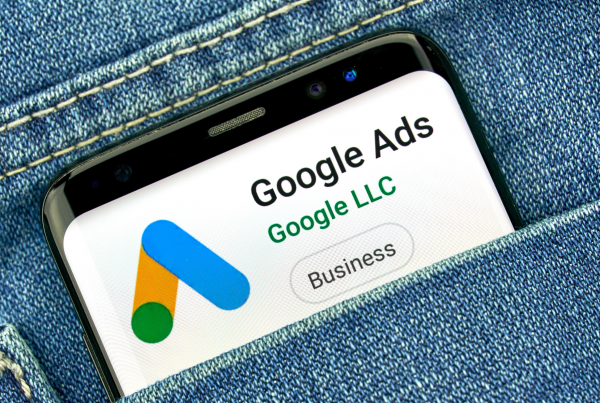 Google Ads Training