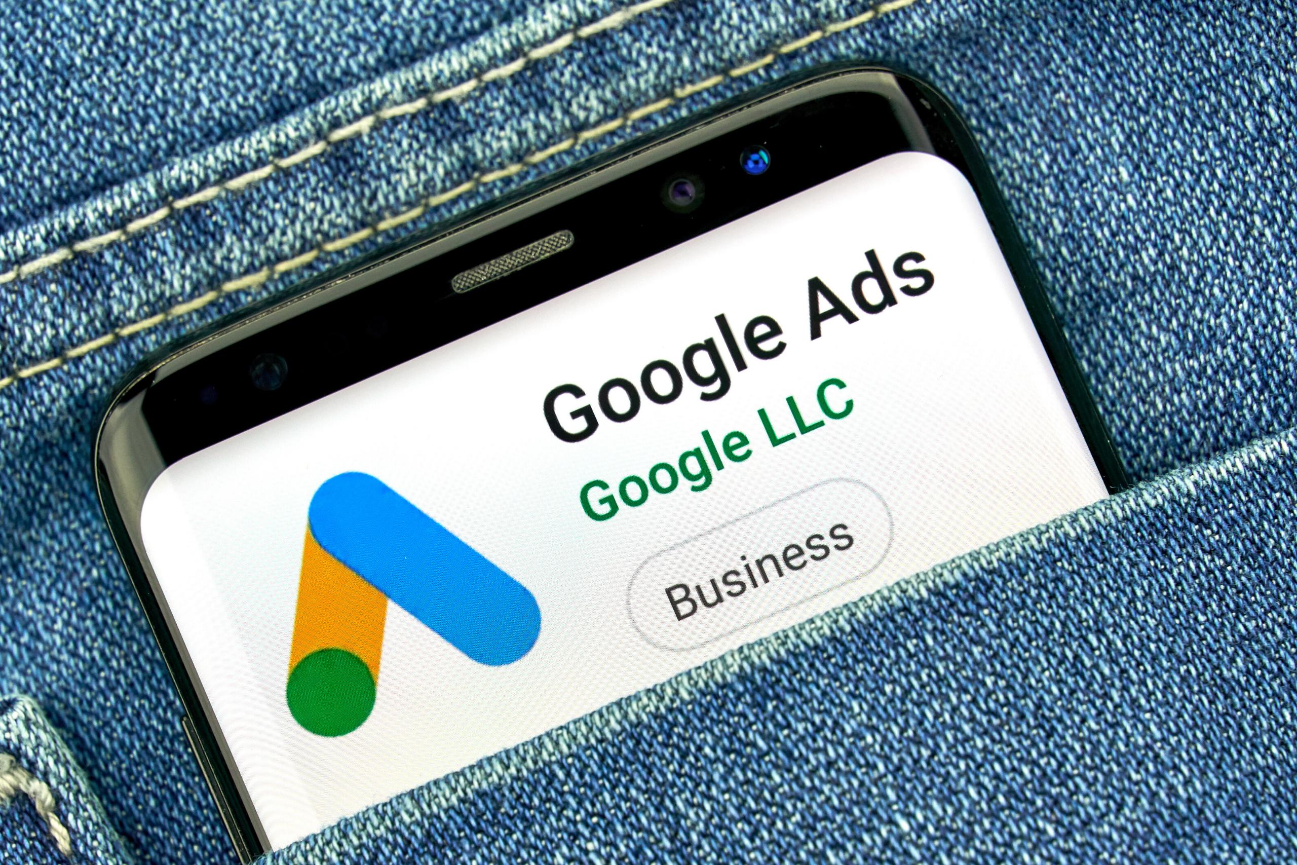 20 juli | Webinar: Google Ads Basistraining