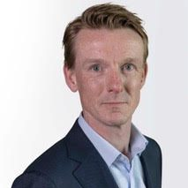 Saul Janssen - Sales specialist