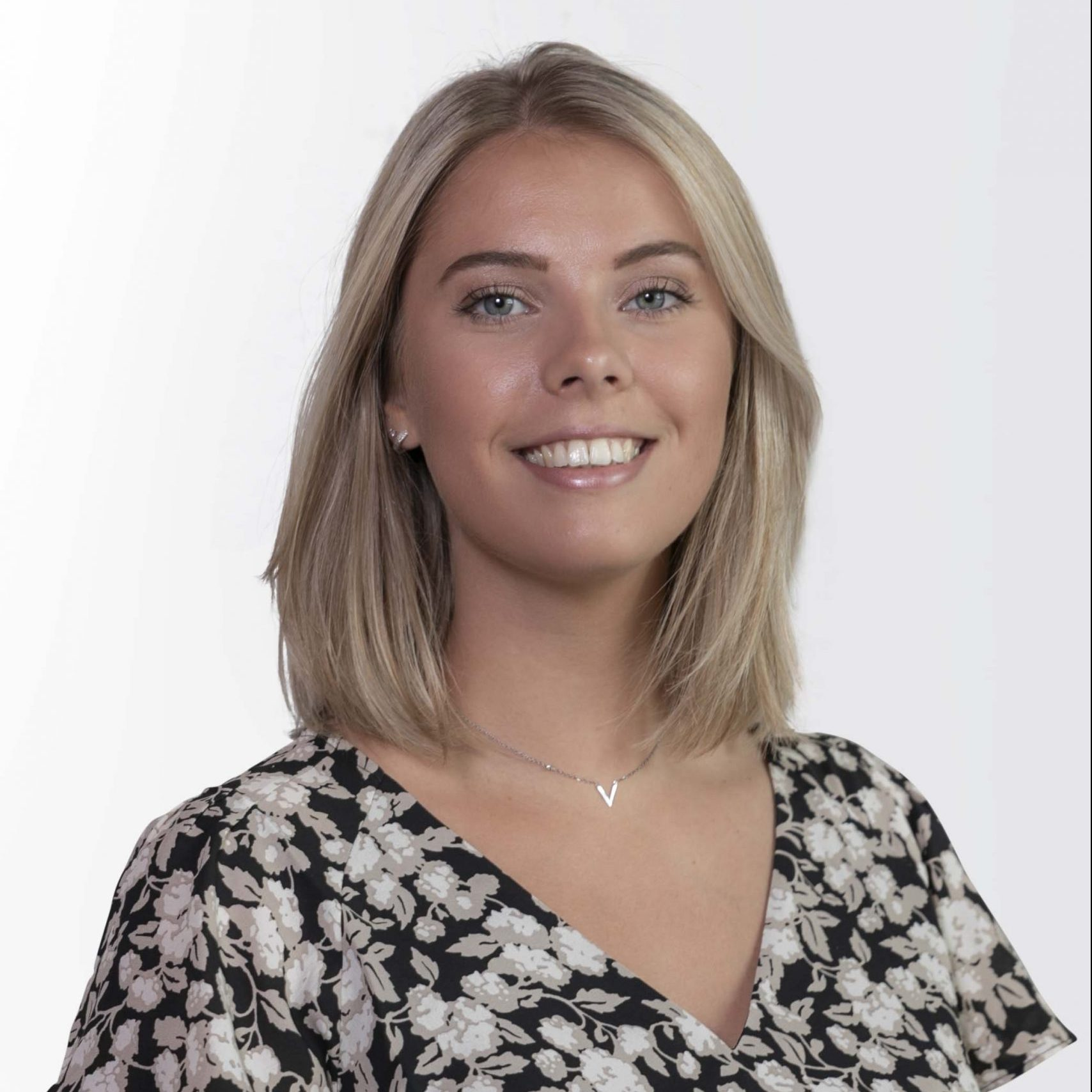 Shanice Justus - Account Manager