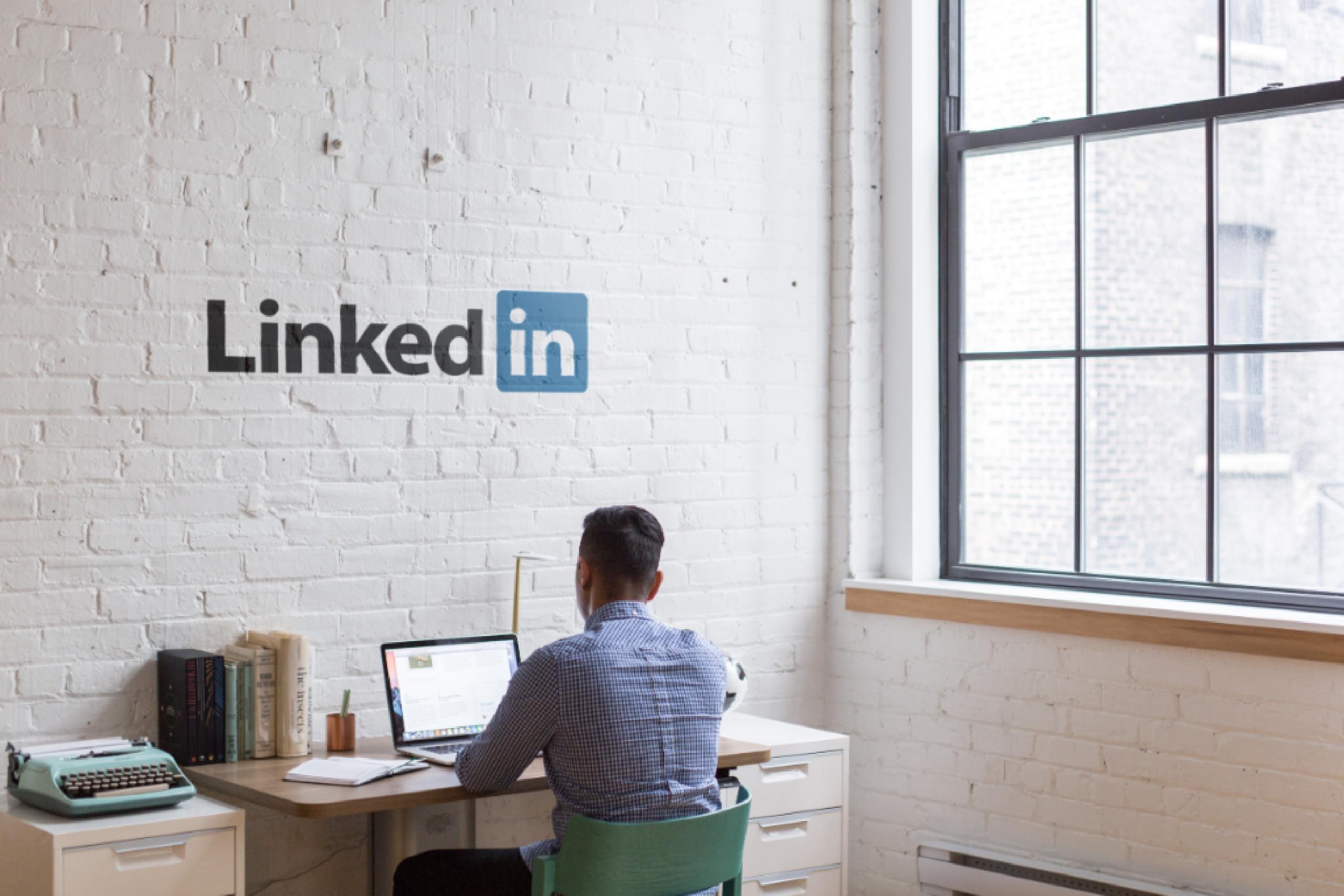 25 januari | Webinar: Jouw doelgroep targeten met LinkedIn ads