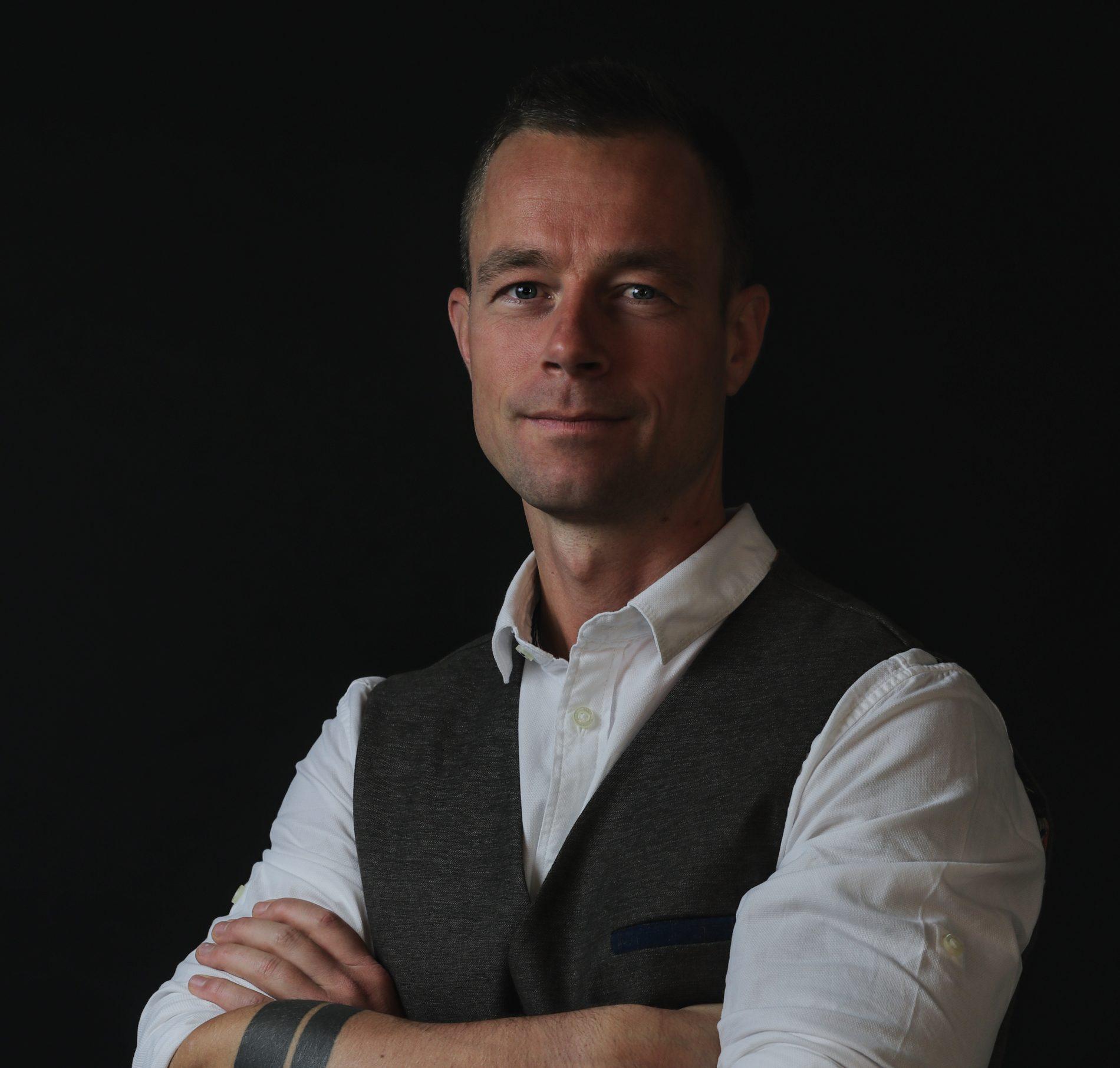 Jan Willem den Hollander