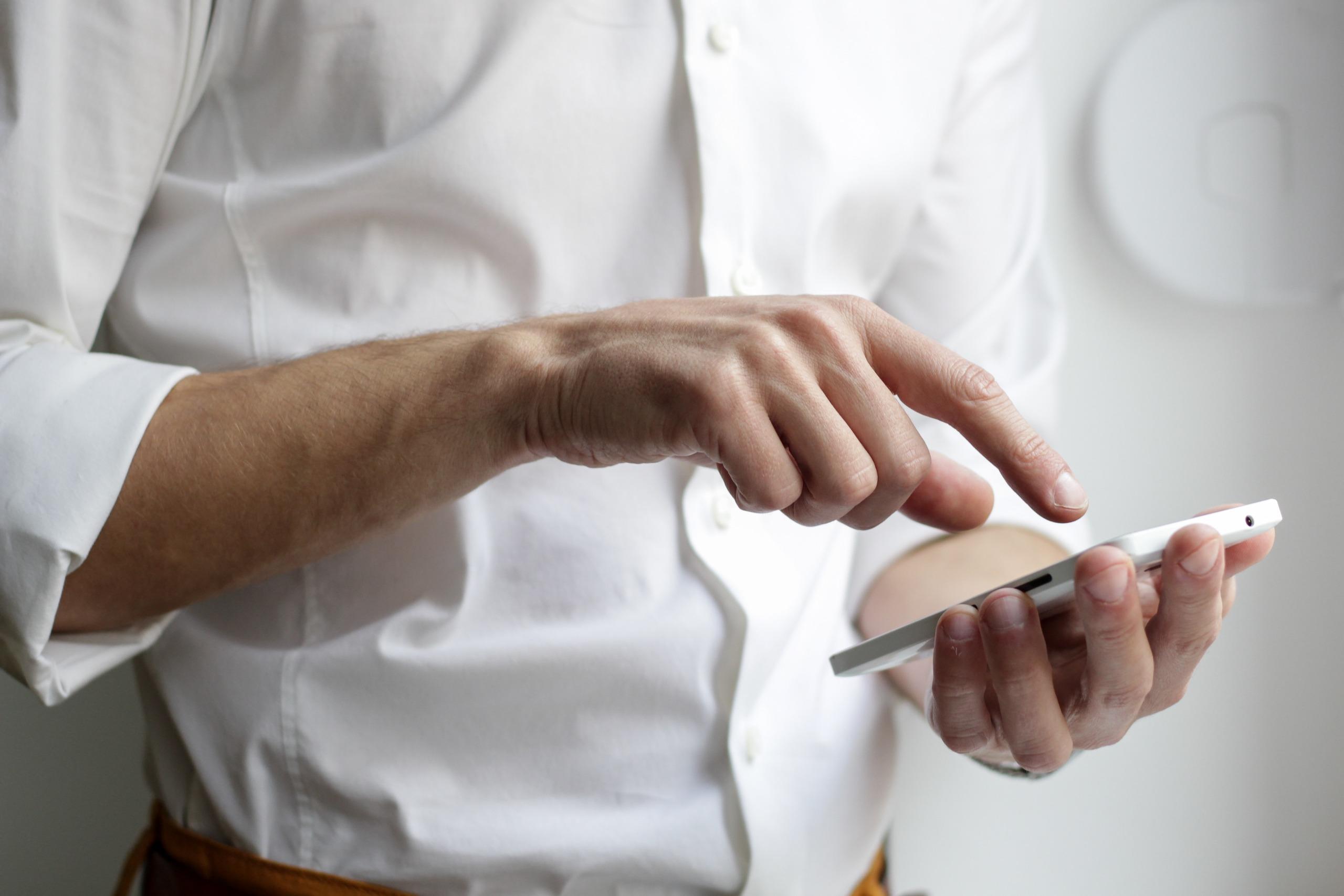28 oktober | Inspire & Connect LIVE: Meer leads en sales door inzet AdCalls