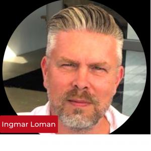Ingmar Loman